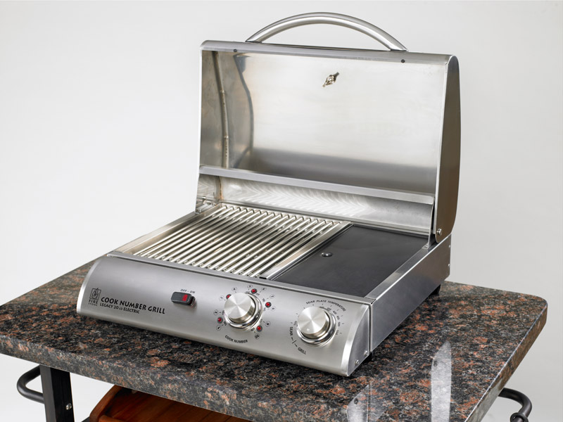 ElectricGrill
